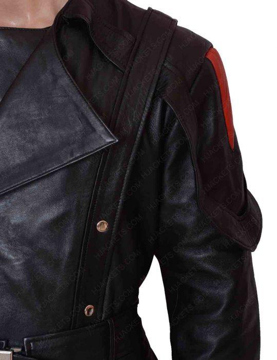 red skull jacket