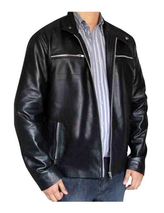 bobby hayes jacket