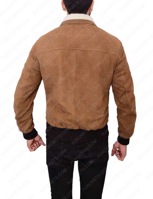 mafia 2 leather jacket