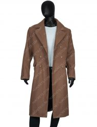 10th Doctor Coat