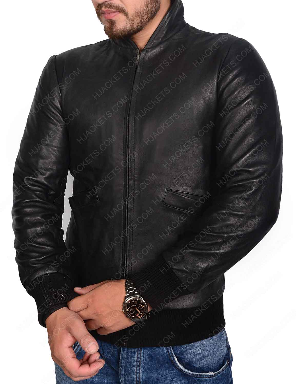 Rocky Balboa Tiger Jacket By Sylvester Stallone Hjackets