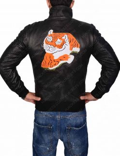 rocky balboa tiger jacket for sale