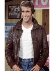 Happy Days Fonzie Jacket
