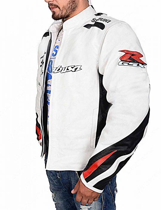 suzuki hayabusa jacket