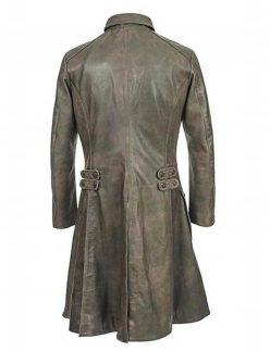 outlander sam heughan coat