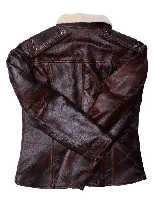 Wolfenstein New Order Jacket