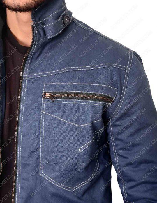 beauty and the beast jay ryan jacket