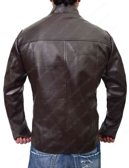 star wars the last jedi jacket