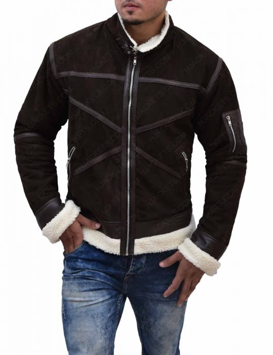 50-cent-shearling-leather-jacket