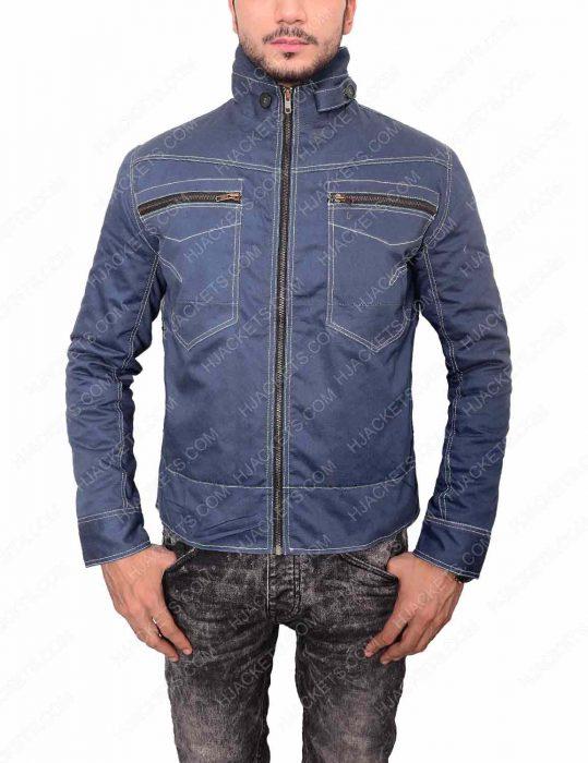 beauty and the beast jacket