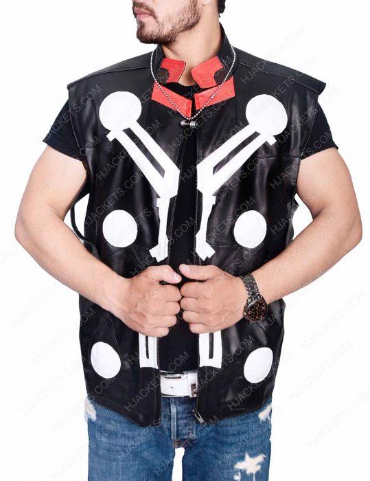 age of ultron vest