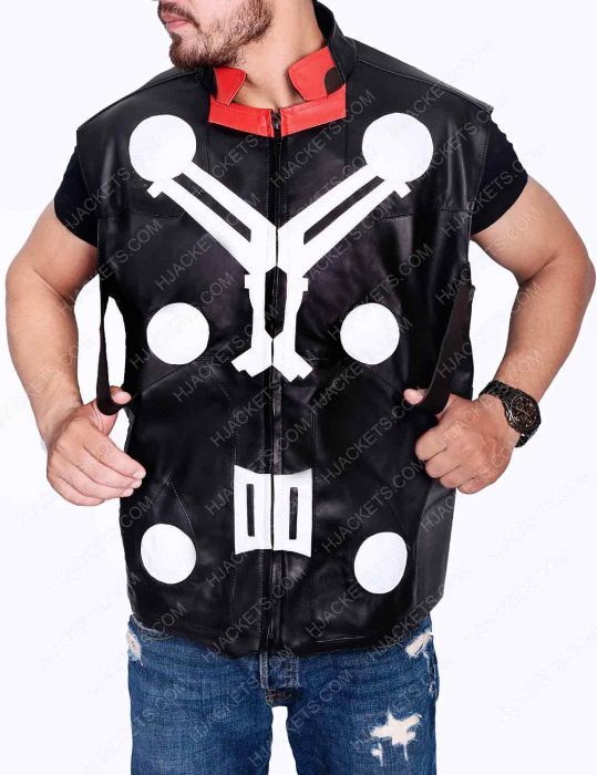 thor vest