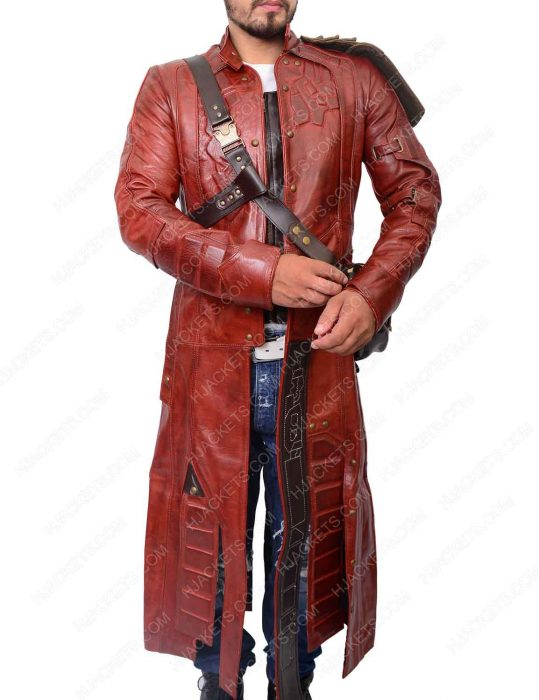 guardians of the galaxy coat