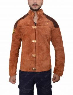 battlestar galactica jacket