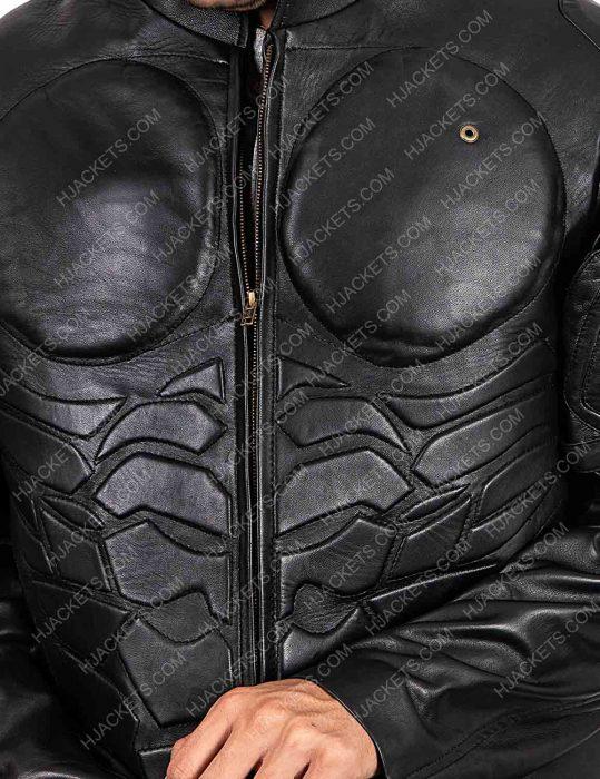 Dark Heroes Rendel Romo Jacket
