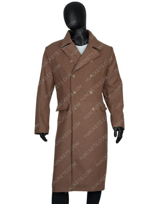 David Tennant Tenth Doctors Coat