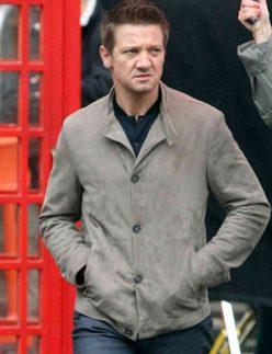 william brandt jacket