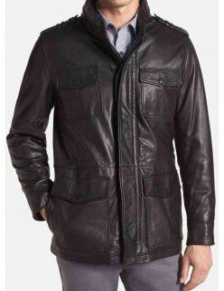 bryan mills jacket,