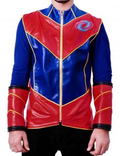captain man jacket