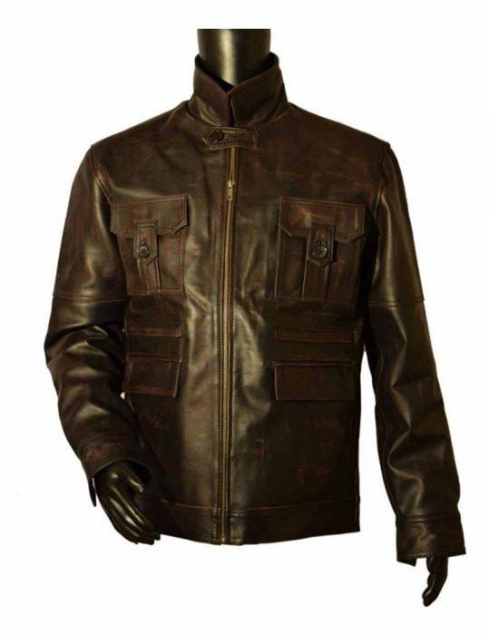 ted cogan jacket