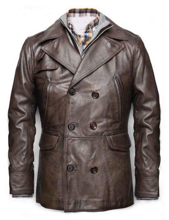 joe coughlin jacket