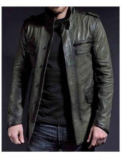 derek reese jacket