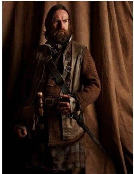 outlander duncan lacroix vest