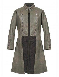 jamie frasers leather coat