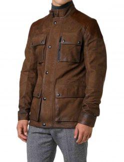 craig mcginlay jacket