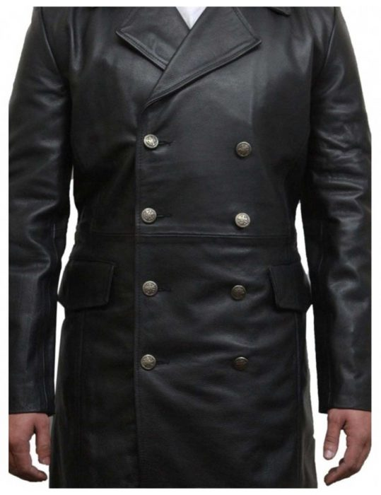 taylor kitsch x-men origins coat
