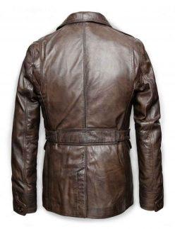 joe coughlin leather jacket