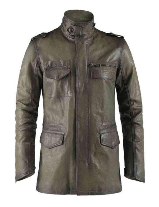 terminator the sarah connor chronicles jacket