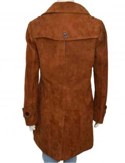 lucifer lauren german coat
