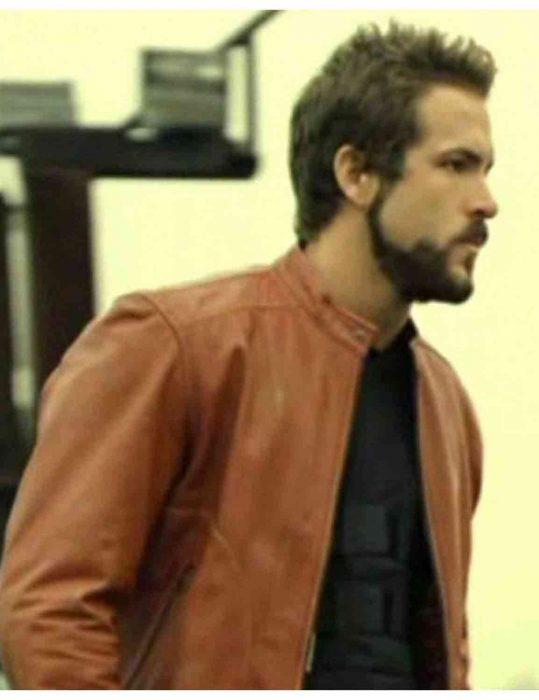 hannibal king jacket