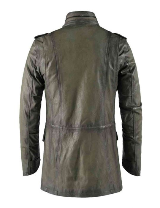 the sarah connor chronicles jacket
