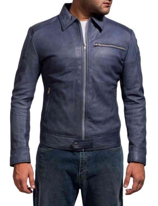 aaron paul jacket