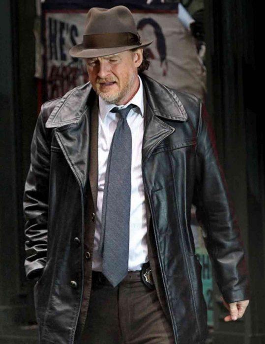 gotham harvey bullock jacket