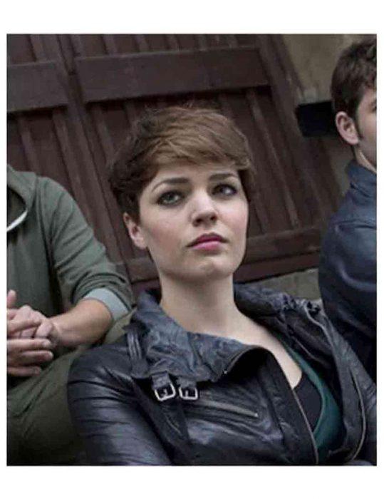 alex leather jacket