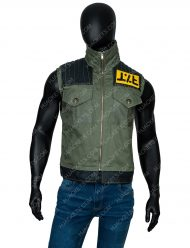 My Chemical Romance Mcr Vest