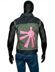My Chemical Romance Vest