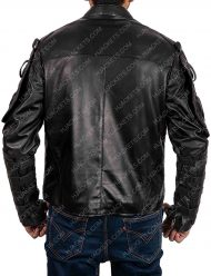 Rendel Romo Jacket