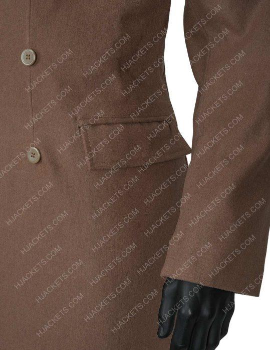 Tenth Doctors Coat
