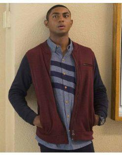 marcus cole jacket