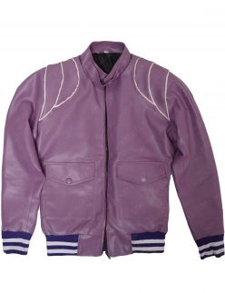 alison brie jacket