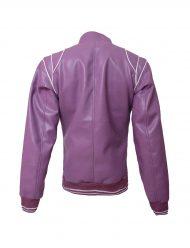 glow ruth wilder jacket