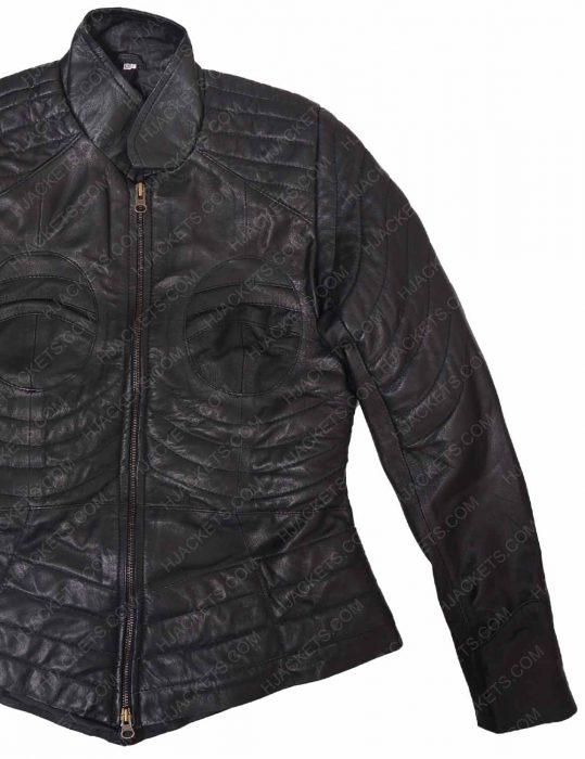 gypsy the flash jacket