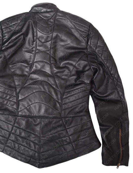 jessica camacho the flash gypsy jacket