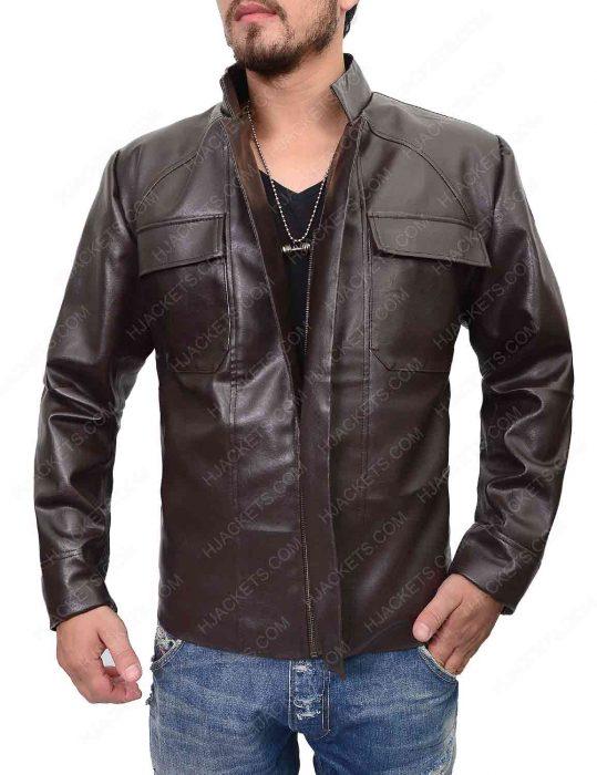 oscar isaac jacket
