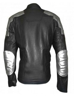 hackers leather jacket