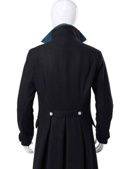 grindelwald black coat